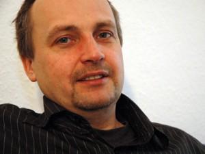 Ralf Pierau